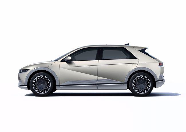 Hyundai Produksi Mobil Listrik Buatan Indonesia Maret 2022