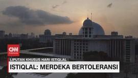 VIDEO: Istiqlal: Merdeka Bertoleransi