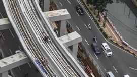 PUPR: 429 Paket Infrastruktur Cipta Karya Sudah Teken Kontrak