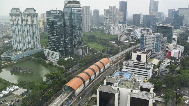 Kepala Pusat Kebijakan Ekonomi Makro BKF Kemenkeu Hidayat Amir memperkirakan ekonomi Indonesia akan tumbuh sekitar 7-8 persen pada kuartal II 2021.