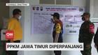 VIDEO: PPKM Jawa Timur Diperpanjang Hingga 8 Maret