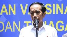 Jokowi Mau Buktikan Ekonomi RI Lampaui Ramalan IMF Dkk