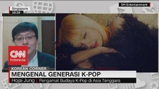 VIDEO: Mengenal Generasi K-Pop