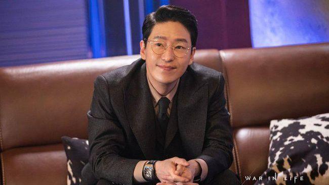 The Penthouse 2 hanya perlu dua episode awal untuk masuk drama Korea terpopuler Februari 2021.