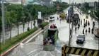 VIDEO: Kala Banjir Kembali Rendam Kota Semarang