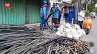 VIDEO: Lagi, Sampah Potongan Kabel Ditemukan Di Saluran Air