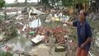 VIDEO: Dampak Tanggul Citarum Jebol, Puluhan Rumah Hilang