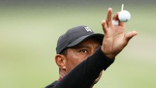 Dokter Prediksi Tiger Woods Butuh 1 Tahun untuk Pulih