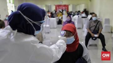 Sebanyak 250 dosen dan staf Universitas Syiah Kuala Banda Aceh terpapar covid. Dari jumlah itu, delapan orang di antaranya meninggal.
