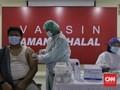 Menkes: Vaksinasi Covid-19 Mandiri Bukan untuk Tujuan Bisnis