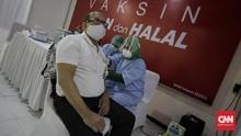 Menkes Targetkan Vaksinasi 38 Juta Orang Selesai Juni