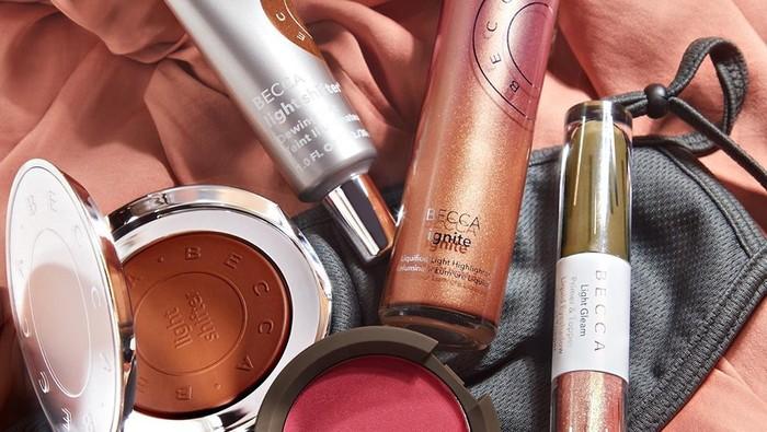 Akibat Pandemi, BECCA Cosmetics Umumkan Penutupannya Pada September 2021