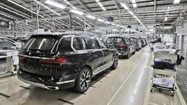 BMW Rilis 2 Mobil Baru Rakitan Sunter