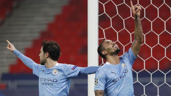 Pelatih Manchester City Pep Guardiola menjelaskan alasan di balik sukses timnya tampil konsisten dari musim ke musim.