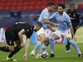 Man City Patahkan Rekor Sendiri Usai Menang di Liga Champions