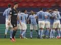 Hasil Liga Champions: Man City Tekuk Monchengladbach 2-0