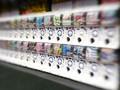 Toko Mainan Kapsul Terbesar di Dunia Dibuka di Jepang
