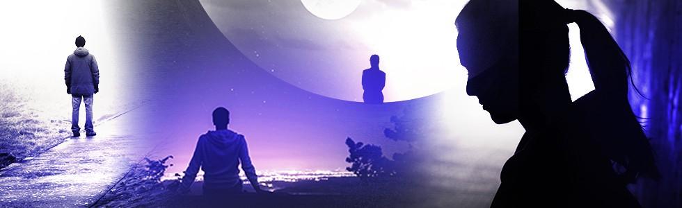 Berdamai dengan Kesepian