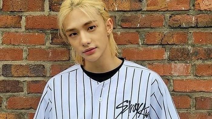 Hyunjin Stray Kids Absen dari Jadwal Manggung Pasca Tudingan Bullying
