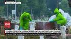 VIDEO: Kemensos Hentikan Program Santunan Kematian Covid-19