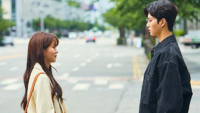 Pencinta film dan drama Korea kini bisa menyaksikan setidaknya 13 tontonan baru Netflix berikut.