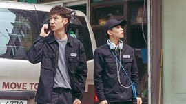 9 Drama Korea Baru Tayang Mei 2021, Move to Heaven