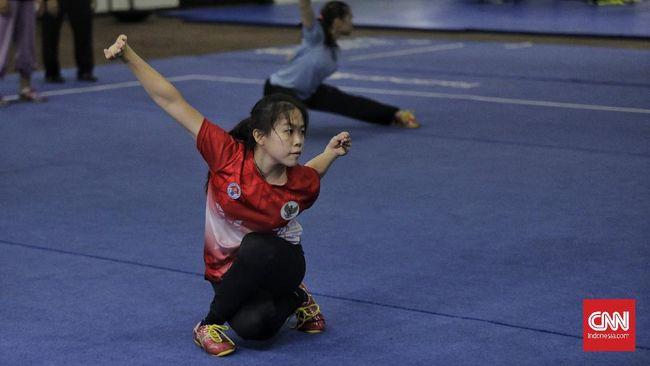Para peserta SEA Games 2021 wajib melakukan karantina selama 14 hari di negara masing-masing, termasuk Indonesia.