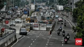 FOTO: Pembangunan MRT Fase 2A Mulai Dikebut