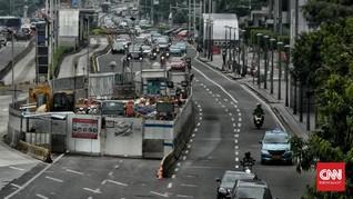 MRT Fase 2A Harmoni-Kota Ditargetkan Rampung 2027