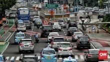 Soal Mobil di Atas 10 Tahun, PDIP Kritisi Transportasi Anies