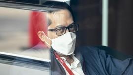 Diperiksa KPK 7 Jam, Kader PDIP Ihsan Yunus Irit Bicara