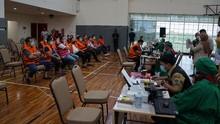 Satgas Klaim Vaksinasi Tahanan KPK Junjung Aspek Keadilan