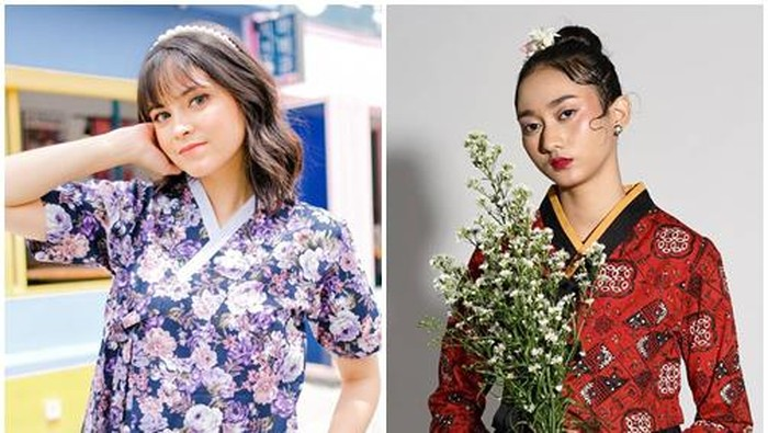 Tertarik Pakai Baju Tradisional Korea? Ini 5 Olshop yang Jual Hanbok Modern Cantik!