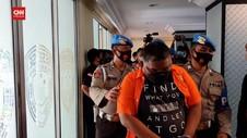VIDEO: 3 Orang Tewas Ditembak, Bripka CS Jadi Tersangka