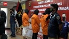 VIDEO: Polisi Bongkar Praktek Aborsi di Apartemen