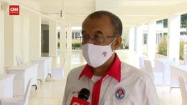 VIDEO: Vaksinasi Perdana Atlet Siap Digelar Jumat Besok