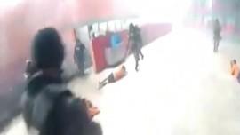 VIDEO: Kerusuhan Antar Geng di Penjara, 79 Napi Tewas