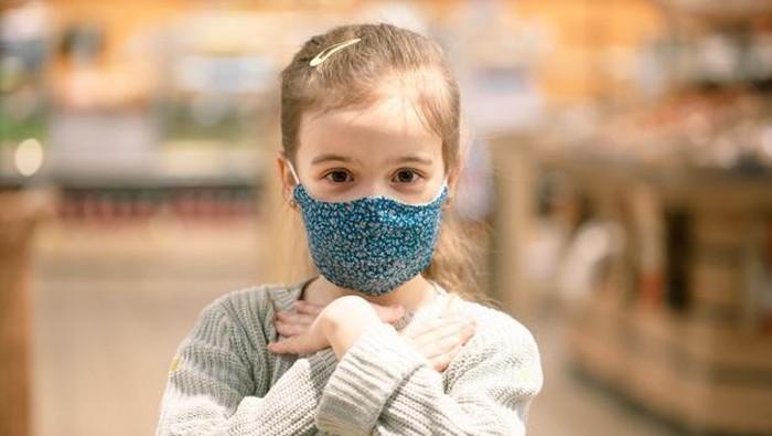 Dear Parents, Ini Potensi Masalah Perkembangan yang Bisa Terjadi pada Anak di Masa Pandemi