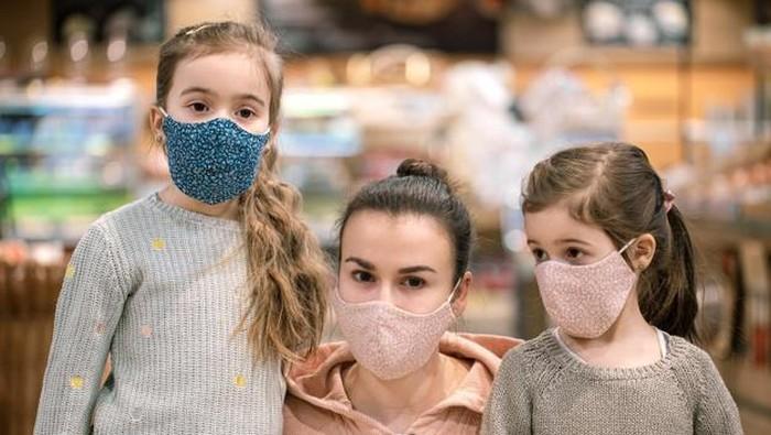 Waspada, Ini Dampak Pandemi Terhadap Kesehatan Mental Anak