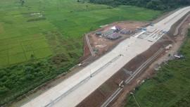 Tol Medan Binjai seksi 1 Tanjung-Mulia Beroperasi Besok