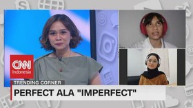 VIDEO: Perfect Ala 'Imprefect'