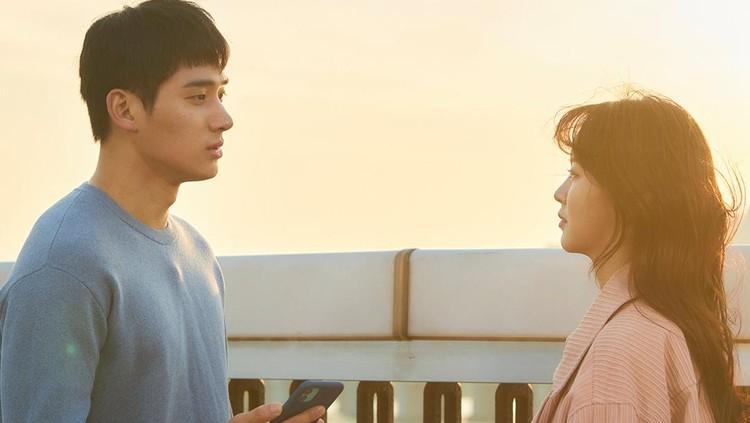 Drama Korea Netflix Terbaru 2021
