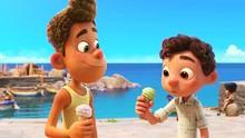 Petualangan Bocah Jelmaan di Teaser Trailer Luca