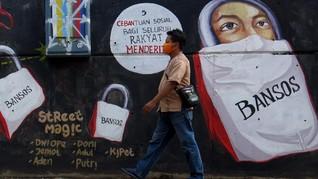 SMRC: 48,2 Persen Nilai Pemberantasan Korupsi di RI Buruk
