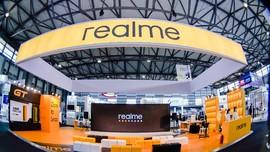 Harga dan Spesifikasi Realme GT 5G
