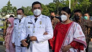 Kasus Pengusiran, Bobby Mau Perbaiki Hubungan dengan Jurnalis