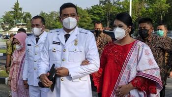 Bobby Mantu Jokowi Janji Siapkan 1 Jam Tampung Keluhan Warga