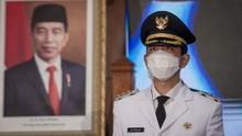 PR Wali Kota Gibran Melepas Bayang-bayang Jokowi di Solo