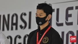 Indonesia Butuh Waktu Sebulan Lebih untuk Cabut Sanksi WADA