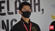 Ketua NOC: Sanksi WADA untuk LADI Satu Tahun
